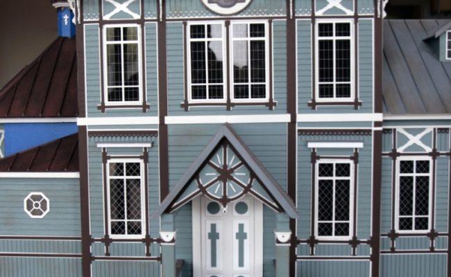 Cerkiew w Puchłach miniatura