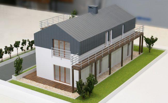 Dom pasywny 2