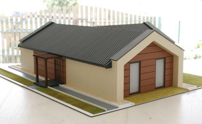 Dom pasywny 3