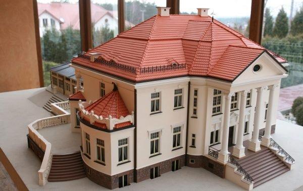 Pałac w Tłokinii